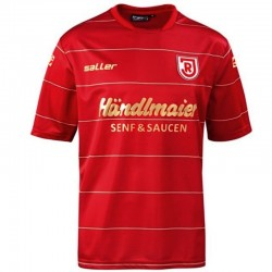 Jahn Regensburg Away football shirt 2013/14 - Saller