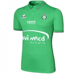 AS Saint-Étienne Home football shirt 2016/17 - Le Coq Sportif
