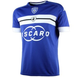 SC Bastia Home football shirt 2016/17 - Kappa