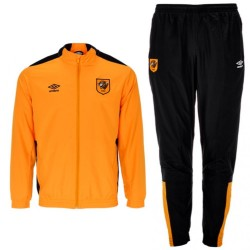 Hull City AFC presentation tracksuit 2016/17 - Umbro