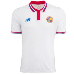 Costa Rica Away football shirt 2015/16 - New Balance
