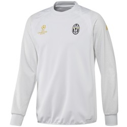 Juventus Champions League training sweatshirt 2016/17 - Adidas