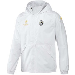 Juventus Champions League training rain jacket 2016/17 - Adidas