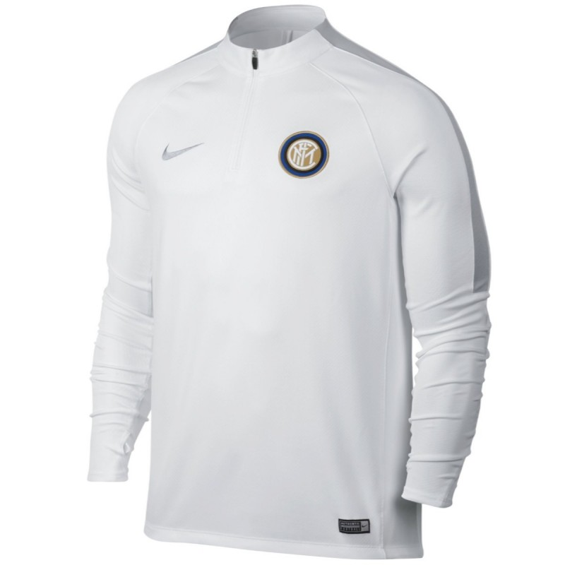 Inter Milan Training Technical Tracksuit 2016 17 Nike