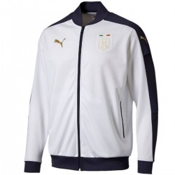 Italy Tribute 2006 presentation pre-match jacket 2016/17 - Puma