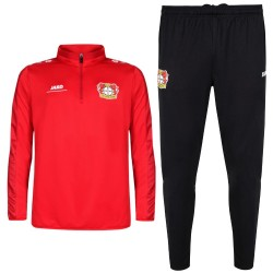 Bayer Leverkusen training technical tracksuit 2016/17 - Jako