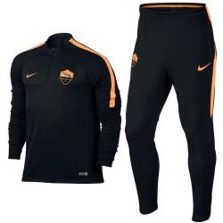 AS Roma EU training technical tracksuit 2016/17 - Nike
