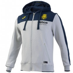 Villarreal CF presentation hooded jacket 2016/17 - Joma