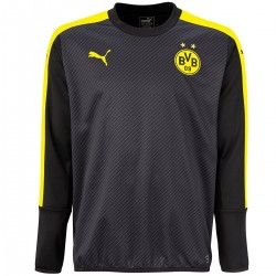 BVB Borussia Dortmund UCL training sweat top 2016/17 - Puma