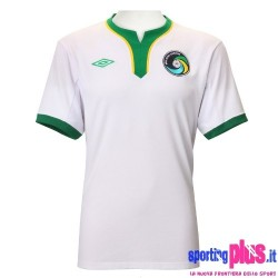 Football Jersey New York Cosmos Umbro home 11/12