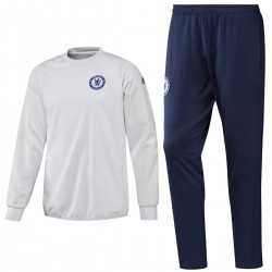 Chelsea Cups training sweat tracksuit 2016/17 - Adidas