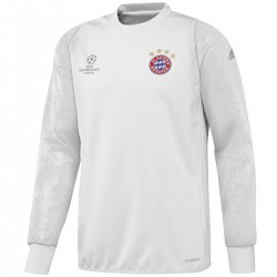 Bayern Munich UCL training sweat top 2016/17 - Adidas