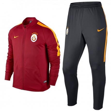 Galatasaray jacke grau