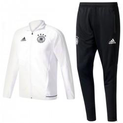 Germany football training tracksuit 2017 - Adidas
