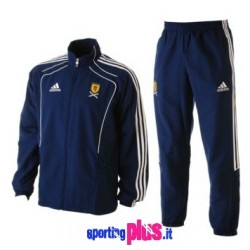 National Representation suit Scotland 10/12 Adidas