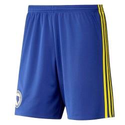 Bosnia and Herzegovina football shorts Home 2016/17 - Adidas