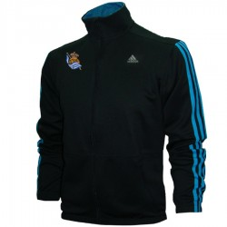 Real Sociedad anthem presentation jacket 2015 - Adidas