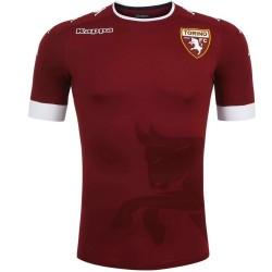 Torino FC Home football shirt 2016/17 - Kappa