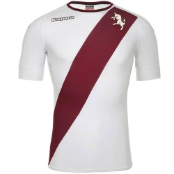 Torino FC Away football shirt 2016/17 - Kappa