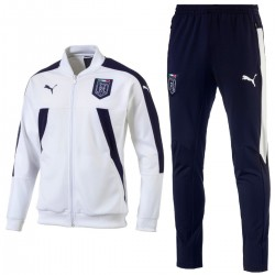 Italy pre-match training tracksuit 2017 - Puma