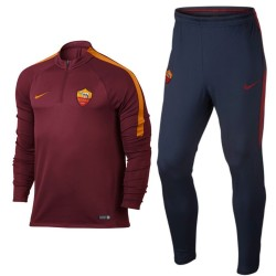 AS Roma training technical tracksuit 2017 - Nike