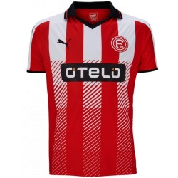 Fortuna Dusseldorf  Away football shirt 2016/17 - Puma