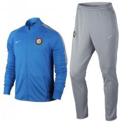 Inter Milan training presentation tracksuit 2017 - Nike