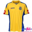 Ukraine National Home shirt 08/10 by Lotto