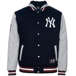 MLB New York Yankees Ashmead jacket - Majestic