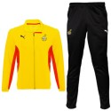 Ghana national team training tracksuit 2009/10 - Puma