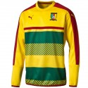 Cameroon national team training sweatshirt 2017/18 - Puma