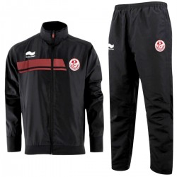 Tunisia national team Presentation Tracksuit 2015 - Burrda