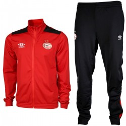 PSV Eindhoven training presentation tracksuit 2015/16 - Umbro