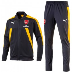 Arsenal pre-match training tracksuit 2017 - Puma