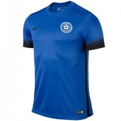 Estonia national team Home football shirt 2016/17 - Nike