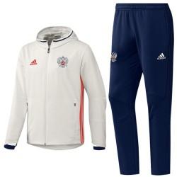 Russland fußball präsentation trainingsanzug 2016/17 - Adidas