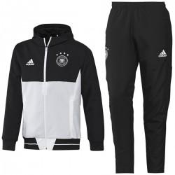 Germany football squad presentation tracksuit 2017 - Adidas