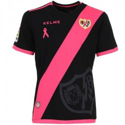Rayo Vallecano Away football shirt 2016/17 - Kelme