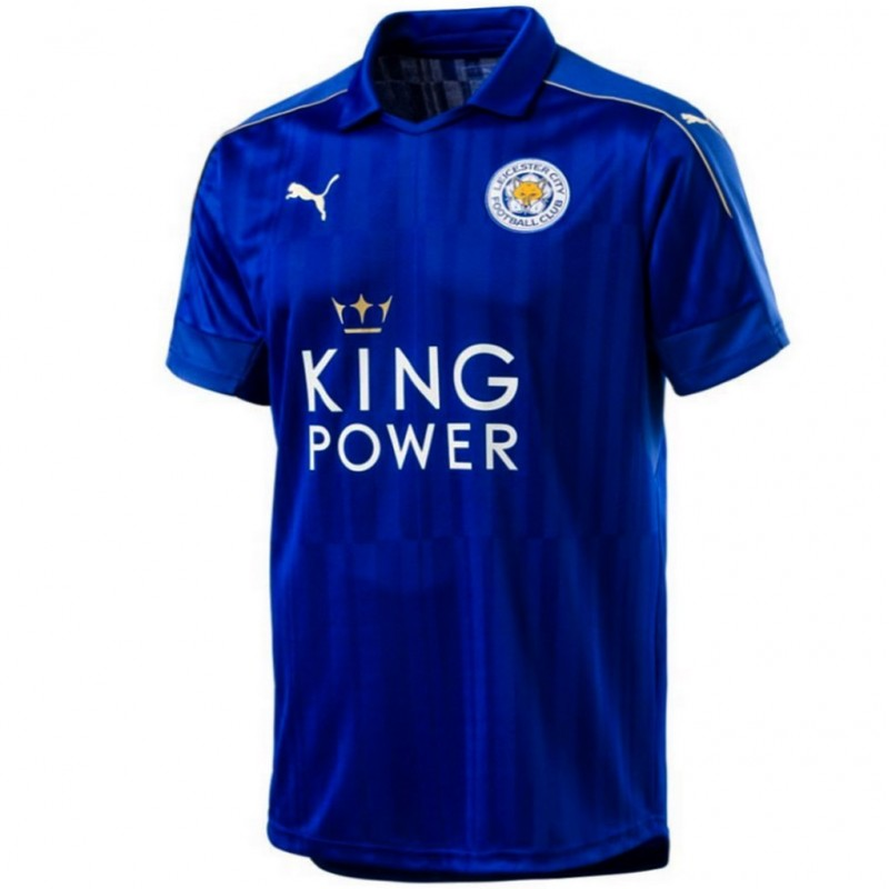 Image Result For Leicester City Fc Shirt