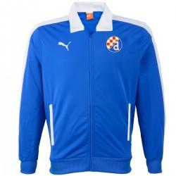 Dinamo Zagreb Fußball T7 präsentationsjacke 2014 - Puma