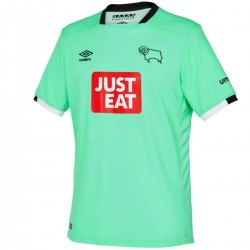Derby County FC Third football shirt 2016/17 - Umbro