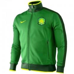 Beijing Guoan N98 presentation jacket 2014/15 - Nike
