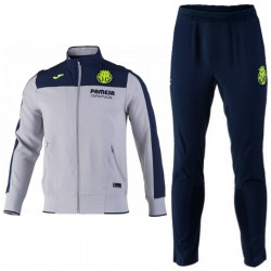 Villarreal CF training presentation tracksuit 2016/17 - Joma