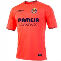 Villarreal CF Home goalkeeper shirt 2016/17 - Joma
