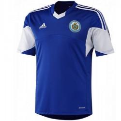 San Marino Home football shirt 2014/15 - Adidas