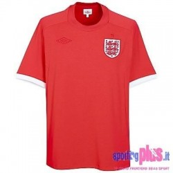 National Jersey England Special Collectible 2010-Umbro