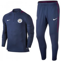 Manchester City FC Tech Trainingsanzug 2017/18 - Nike