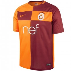 Galatasaray SK Home football shirt 2017/18 - Nike
