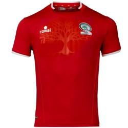 Palestine Home football shirt 2016/17 - Romai