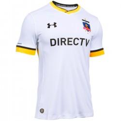 Colo-Colo Home football shirt 2016/17 - Under Armour